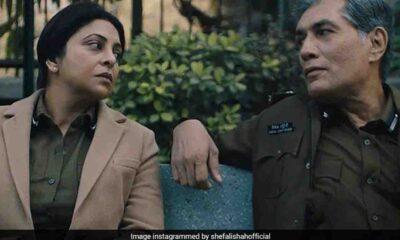 International Emmy Awards 2020 Delhi Crime Wins Best Drama Series
