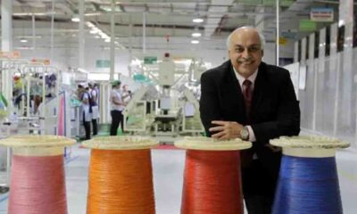 Motherson Sumi 'on the verge' of announcing multiple buyouts