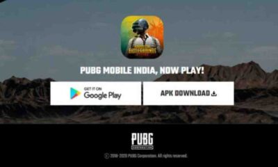 PUBG Mobile India APK download link on official website: Here's what you need to know