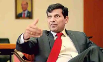 Raghuram Rajan says proposal to allow business houses into banking is a 'bad idea'