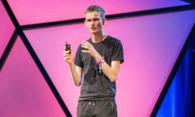 Ethereum Co-Founder Donates Rs. 4.5 Crores For COVID-19 Relief in India