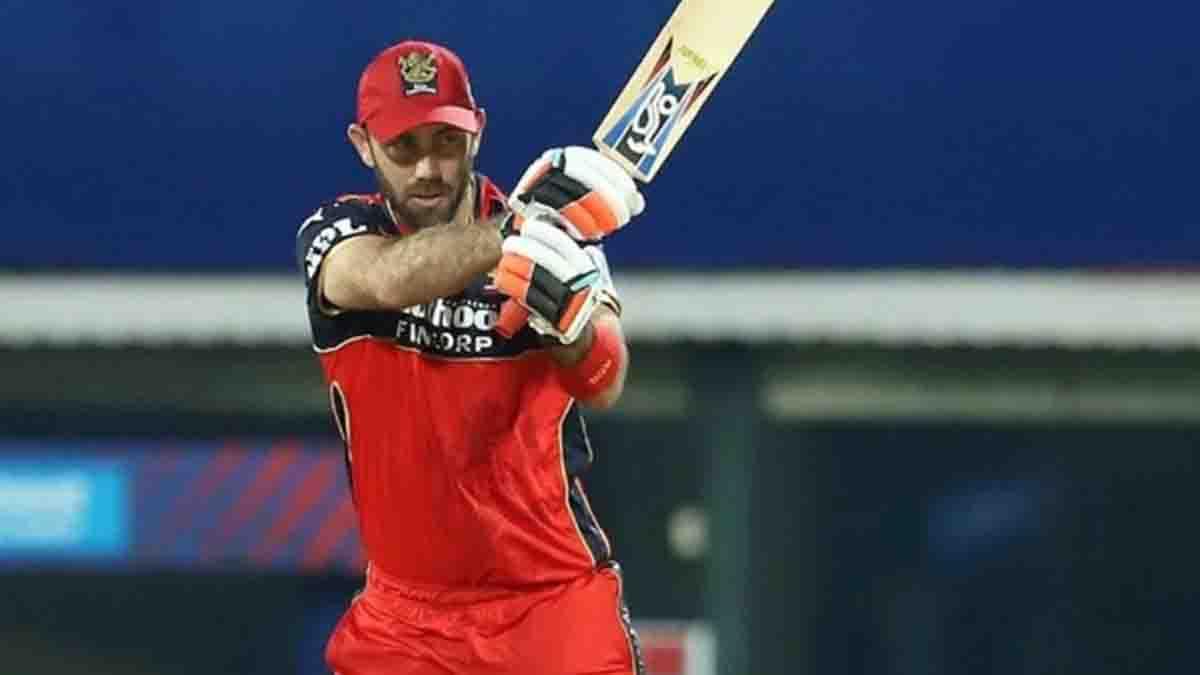 IPL 2021 RCB, Punjab Kings Engage In Hilarious Banter Over Glenn Maxwell