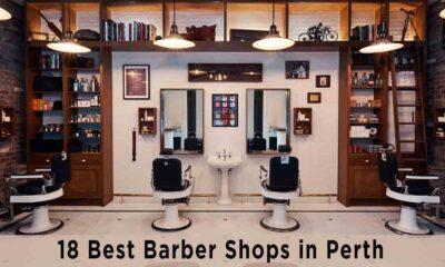 18 Best Barber Shops in Perth