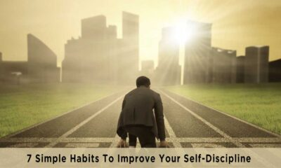 how to improve your self discipline