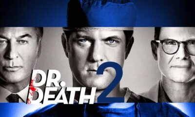 Crime Drama Dr. Death is all set to come up with the Season 2