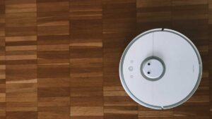 Roomba for The Lazy Couples- wedding gift