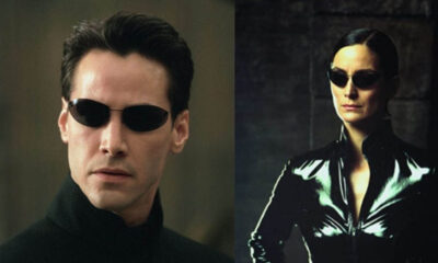 The trailer of 'The Matrix Resurrections' has been unveiled Here is why you can't see it