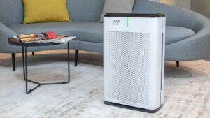 air purifier for wedding gift